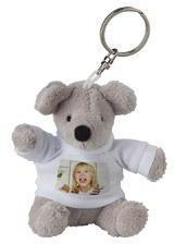 Porte-clés photo (souris)