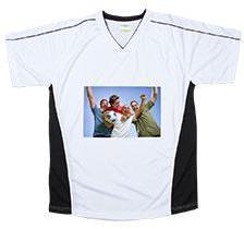 T-shirt de sport (Taille XXL)