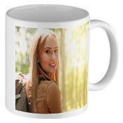 Mug photo (intérieur blanc)