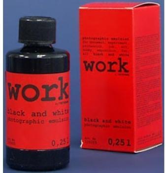 TETENAL Work Emulsion liquide