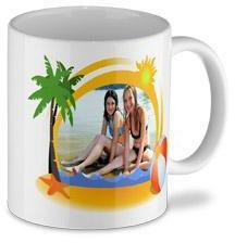Mug photo design intérieur