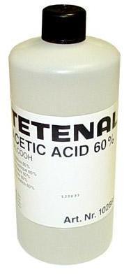 TETENAL Acide Acetique 60