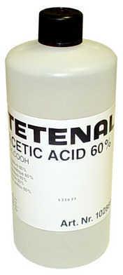 Tetenal Acide acétique 60