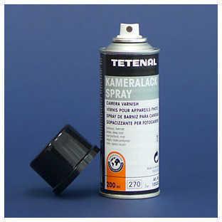 Tetenal Vernis Spray pour