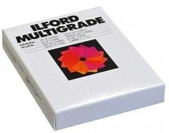Ilford Jeu de 12 filtres Multigrade