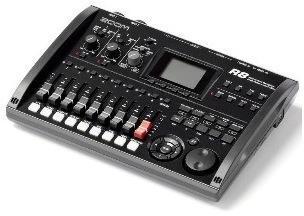 Zoom R8 - enregistreur numérique