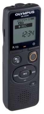 Dictaphone numérique 4 Go