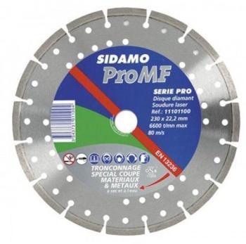 11101099 Disque Pro-MF - Diamètre