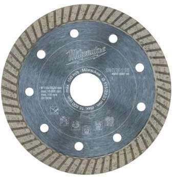 Disque diamant DHTS 115 mm