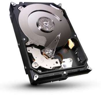 Seagate Barracuda 1 To 7200