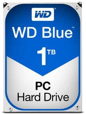 WESTERN DGTAL WD Blue 1 To