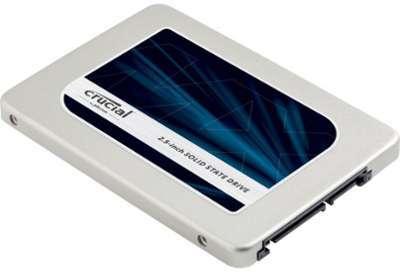 CRUCAL MX300 525 Go