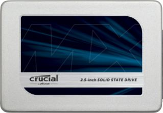 Disque SSD interne Crucial