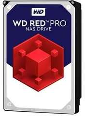 WD Red Pro NAS Hard Drive