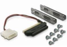 Kit adaptateur disque dur