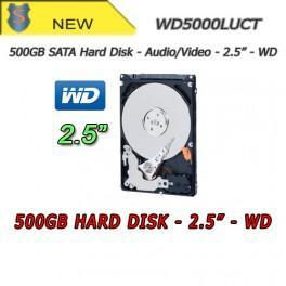 Disque Dur SATA 500GB 2 5