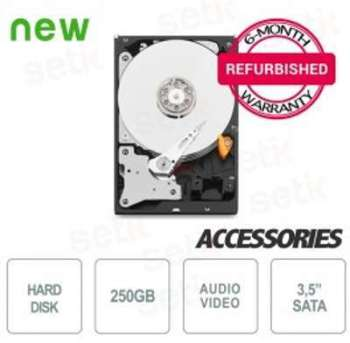 Disque dur HD 250Go 3 5 -