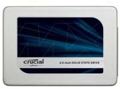 Crucial MX500 - Disque SSD