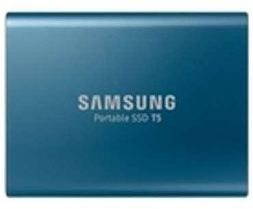 Samsung Portable SSD T5 MU-PA500