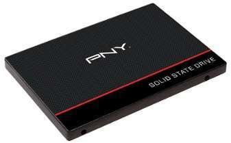 Disque SSD PNY 32Go SSD SATA