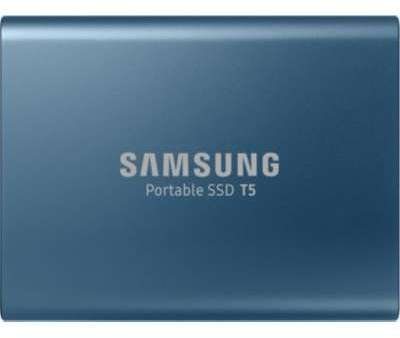 Disque SSD externe Samsung