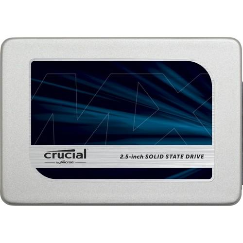 SSD Crucial MX300 2 To (2