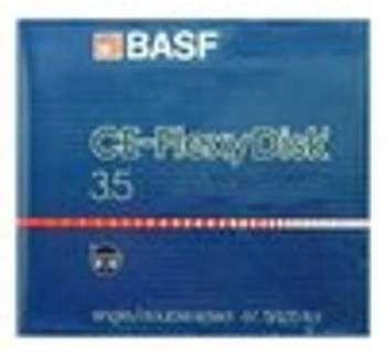 BASF CE-Disquette 3 5 pouces