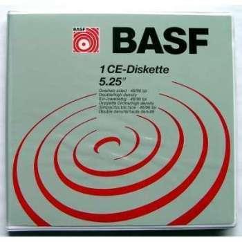 BASF CE-Disquette 5 25 pouces