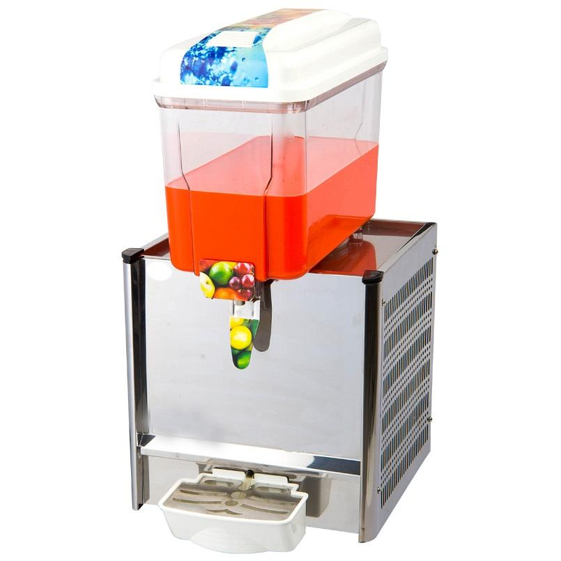 Distributeur de boissons réfrigérées