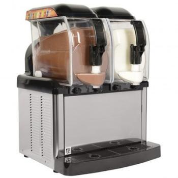 Machine à Granités et Milkshakes