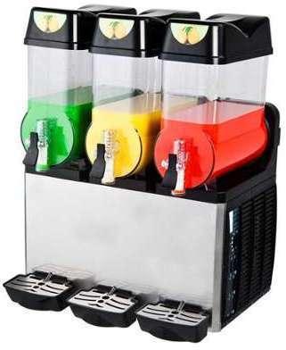 Machine à boissons frappées