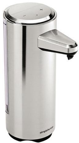 Distributeur de savon rechargeable