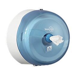Distributeur de papier toilette