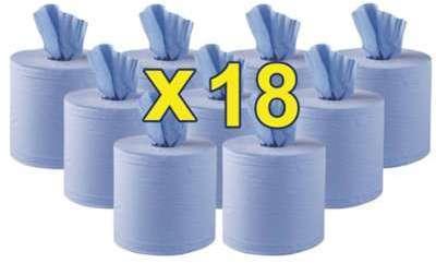 Rouleaux Bleus Jantex - 2