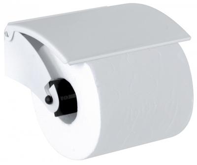Dérouleur papier WC métal