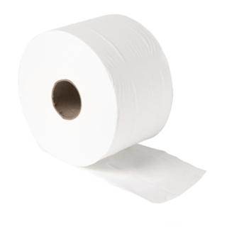 Rouleaux de papier hygiénique