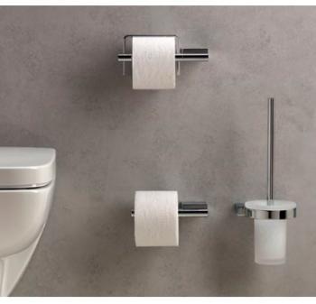 Catgorie distributeur papier du guide et comparateur d 39 achat - Porte rouleaux papier toilette ...