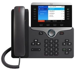 Cisco IP Phone 8861 - Téléphone