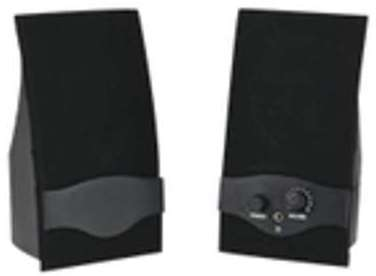 MCL Samar HP-9128 - haut-parleurs