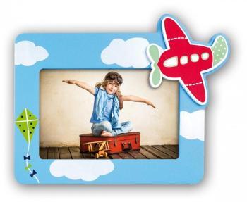 Cadre photo bois - cadre enfant