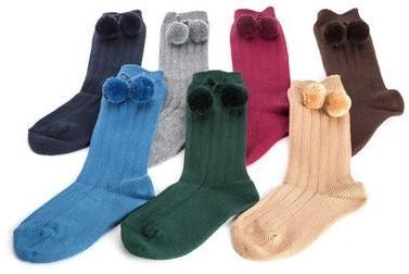 Chaussettes Bébé CONDOR avec