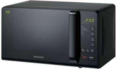 Micro ondes monofonction DAEWOO