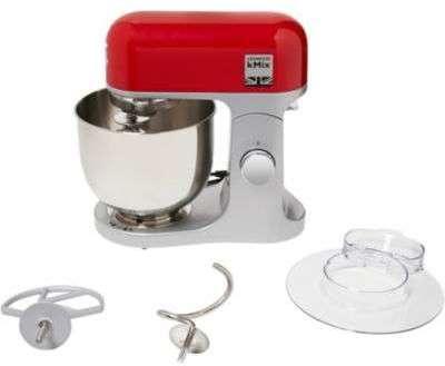 Robot pâtissier Kenwood KMX750RD