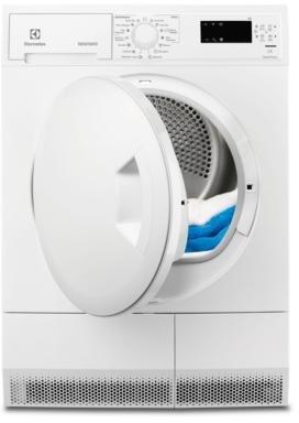 Sèche-linge ELECTROLUX EDH3685PZW