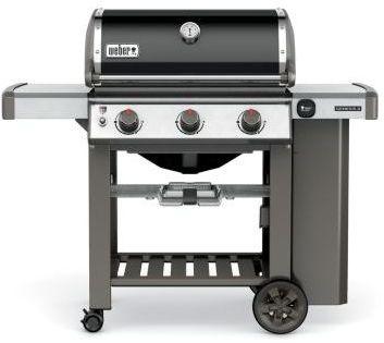 Barbecue gaz Weber Genesis