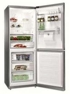 Réfrigérateur combiné 445