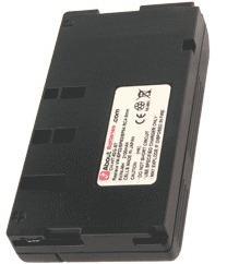 Batterie pour HITACHI VM-E310A
