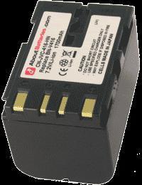 Batterie pour JVC GR-D60