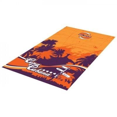 football psg serviette drap de bain plage paris saint. Black Bedroom Furniture Sets. Home Design Ideas