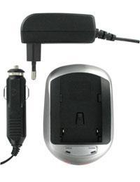 Chargeur pour CANON UC-V200